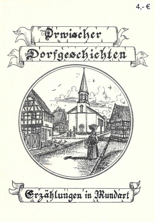 4_Orwischer Dorfgeschichten